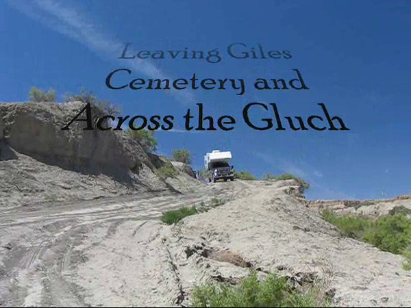 Giles Cementary