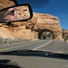 Enroute to Bryce Canyon, Utah, April 12, 2006.