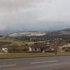 Vista de Dufftown.