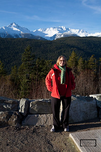 Heading south from Whistler to the US Border.   © Copyright m2 Photography - Michael J. Mikkelson 2009. All Rights Reserved. Images can not be used without permission.