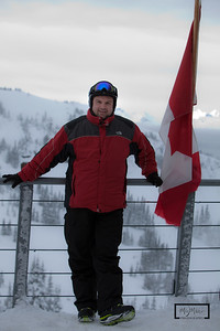 Whistler Blackcomb in British Columbia, Canada.  © Copyright m2 Photography - Michael J. Mikkelson 2009. All Rights Reserved. Images can not be used without permission.0