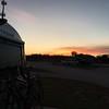 Sunrise in Abilene
