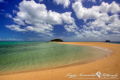 A Private Paradise, Whistsunday Islands, Australia 2006