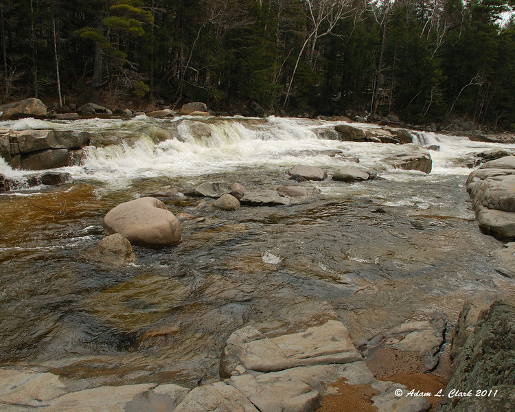 Lower Swift Falls