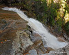 The top of Ripley Falls
