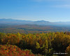 Mt. Martha and the southern end of the Presidential Range