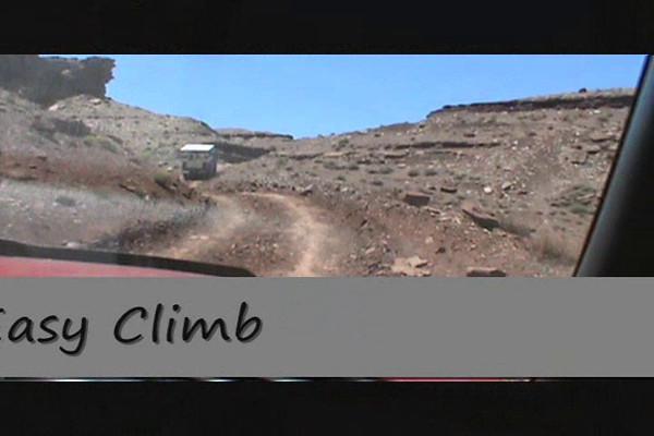 Easy Climb
