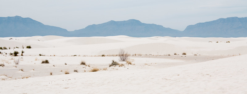 2017-03-11  White Sands National Monument, New Mexico