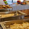 Lunch at White Stallion Ranch