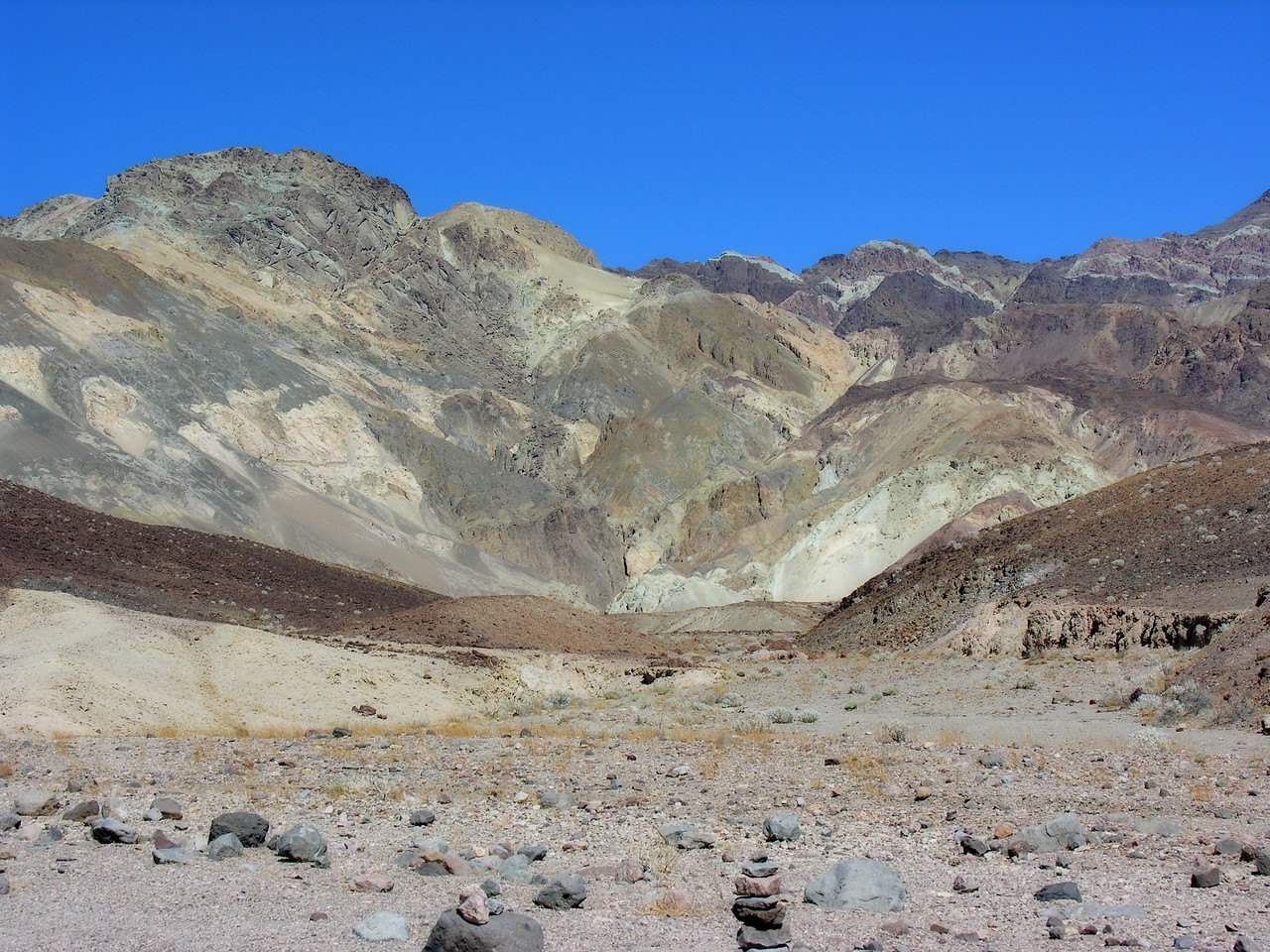 Death Valley Hills 5