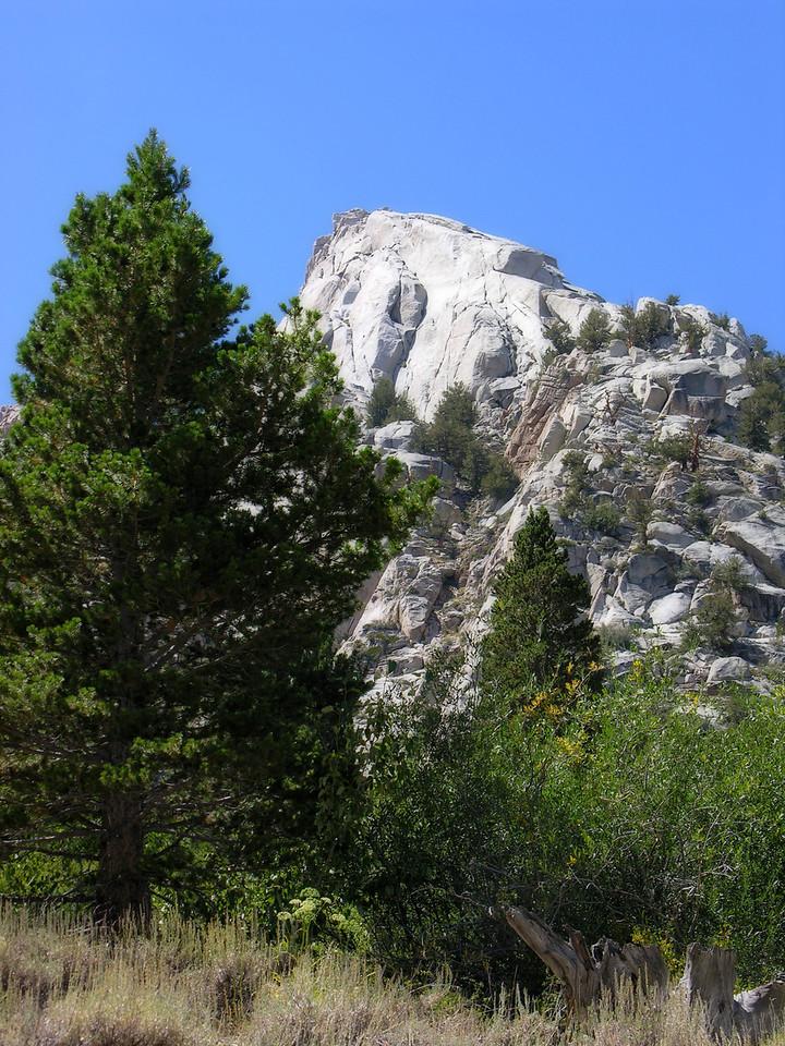 Lone Pine Lake Trail 3
