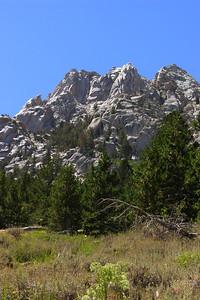 Lone Pine Lake Trail 4