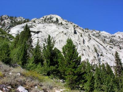 Lone Pine Lake Trail 2