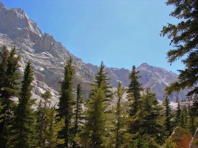 Lone Pine Lake Trail 5