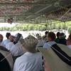 Crocodile Safari tour along Proserpine River
