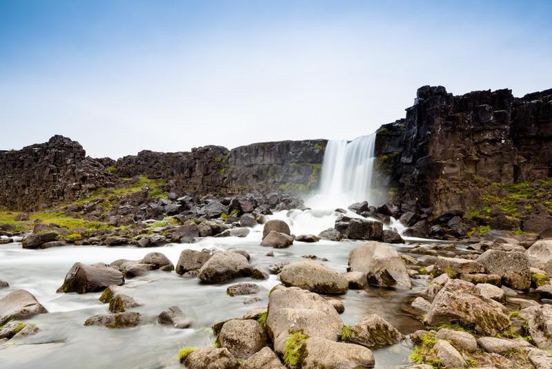 Pingvellir, West Iceland