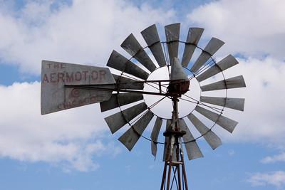Aeromotor Wind Mill