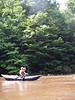 Dry Fork of the Cheat River, WV 3600CFS