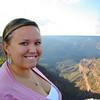 Amanda @ Grand Canyon