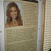 Actress Jessica Biel is a regular visitor and sponsor of the sanctuary...