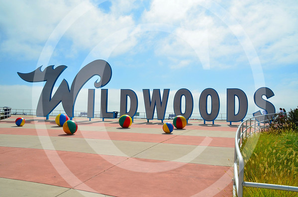 Wildwood and Cape May