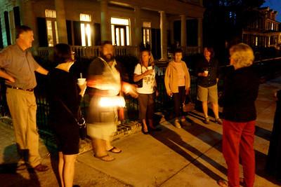 2012 William's Ghost Walk Georgetown, SC