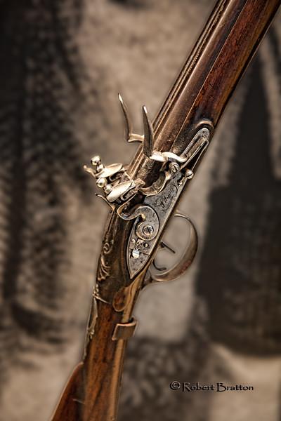 Revolutionary Rifle