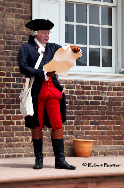 Reading the Declaration of Independence