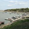 North Dakota Boat Docks