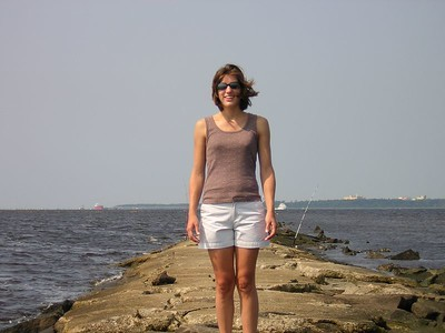 Wilmington, NC - 23-29 Aug '03