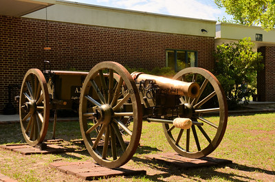 Brunswick Town/Ft. Anderson State Historic Site