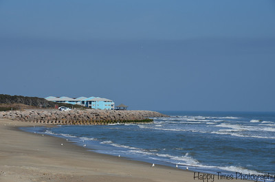 Carolina Beach, Kure, Fort Fisher