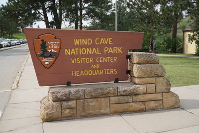 Wind Cave NP 2018