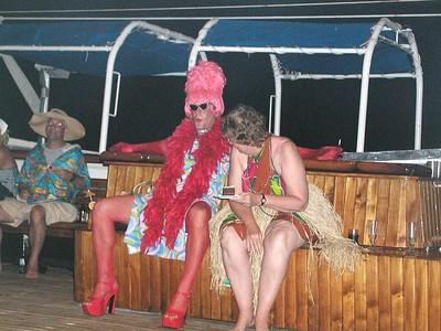 PPP (Pirates, Pimps, & Prostitutes) Party