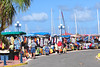 Marigot market (Saturday)