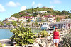 Marigot harbor