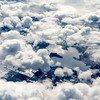 Cloudscapes and Earthscapes