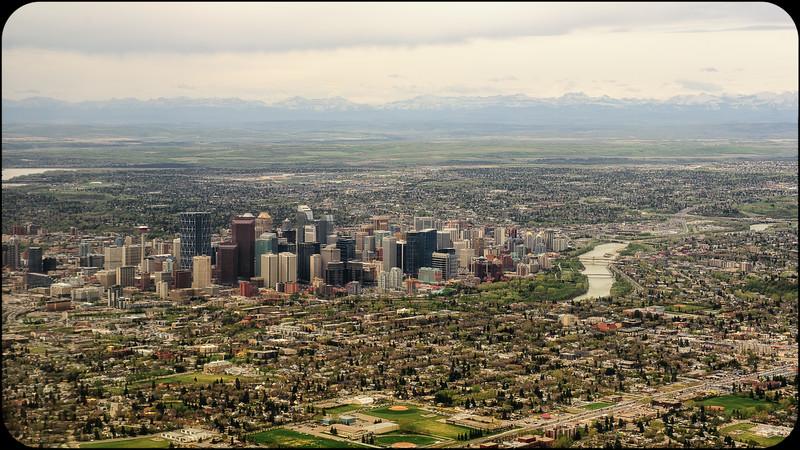 Calgary - Home YYC