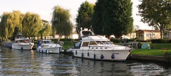 Windsor - River Thames