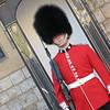 Guard on Duty