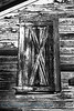 Barn Door, Russian River barn