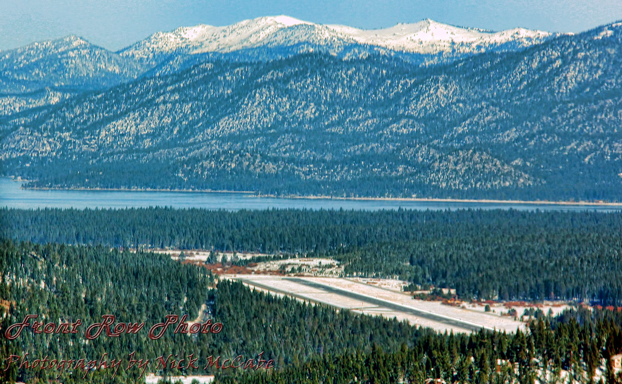 South Lake Tahoe Airport