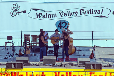 Walnut Valley Festival