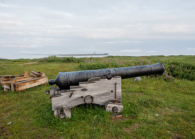 PRINCE OF WALES FORT, CHURCHILL, MANITOBA, CANADA. WITH SPORTS LEISURE VACATIONS.