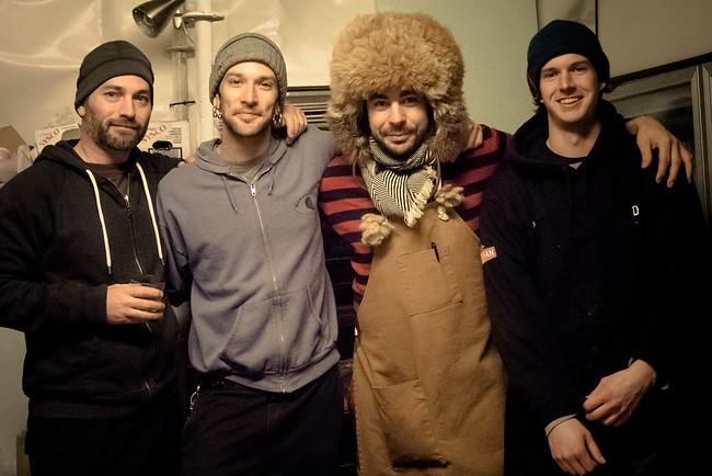 Winnipeg Chefs