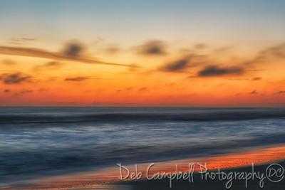 Pre Dawn Skies