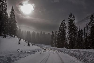 Winter Park, Colorado 2014