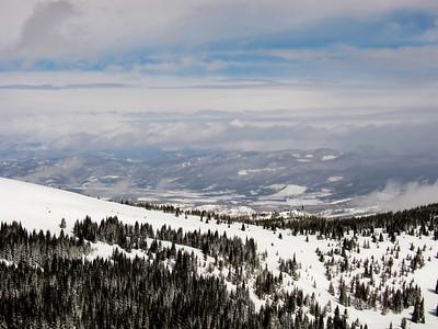 2011 Winter Park, Colorado