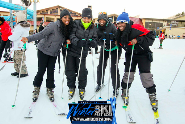 Winter Ski Fest 2015 Day 3