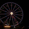 Ferris Wheel of Lights